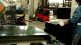 Raw Material Machine