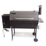 Hot Selling Outdoor Wood Pellet BBQ Grill