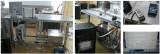 Professional gas flow/heat input test equipment