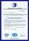 GBT19001-2008 ISO90012008