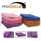 Wholesale 100% Microfiber Yoga Mat Towels (PC-YT4001)