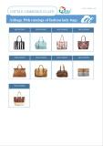 Aitbags 39th Catalogs of Fashion Lady Bag-4