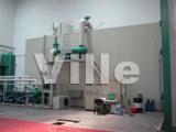 vacuum dry facility
