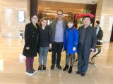XINHAI customers & friends