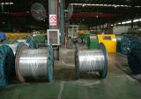 Bi-Metal Wire Deforming Lines from Italian Frigerio Company