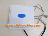 2.45 GHz Long-range Active RFID Reader for Easy Asset Management