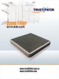 Copier Ozone Filter