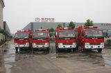 Fire Truck Order