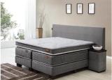 split by split spring mattress