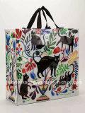 2017 Fashion Non Woven Bag with Printing