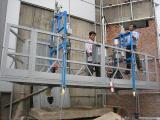 Project in Vitenam