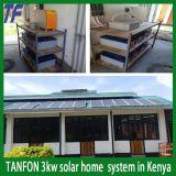 Kenya 3kw solar system (2)