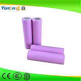 18650 Li-ion Power Battery
