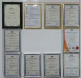 Headphone&Earphone Certification