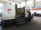 CNC Processing Centers
