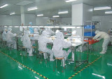 100,000-class Cleanroom definition