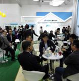 Julong Booth during 2016 Chinaplas Status Show