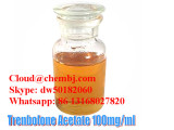 Trenbolone Acetate (Finaplix)100mg/ml injectable Conversion Recipes