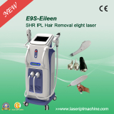 Hair and tattoo removal opt shr 2 in 1 laser E9S