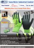 NMSafety New Cut 5 Sandy Finish Glove