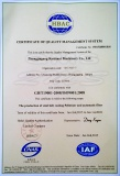 ISO-9001-2008 Quality management systems