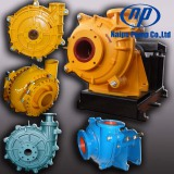 Nai Pu Main slurry pump for sales