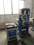 Automatic welding machine for diamond wheel