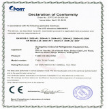 CE Certification of Tube Ice Machine