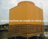 Square Type Counter Flow Cooling Tower