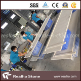 Realho Stone Quartz Top Edges Processing Area