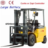 1.8 Ton Electric Small Forklifts with Zapi Controller (CPD18)