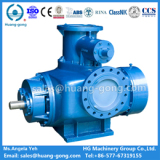 Marine Cargo Twin Screw Pumps for Oil and Marine Industry