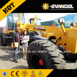 Ethiopian Client Visted Our Office And Inspected GR180 Motor Grader
