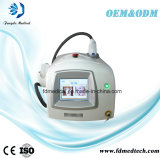 Portable high quality 808nm diode laser hair removal