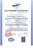Perfect Laser-iso9001