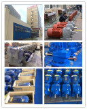 MTD helical gearbox in production