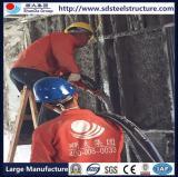 Shunda gypsum wall construction