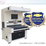 Weldo Automation machinery