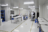 10000-class Cleanroom Definition