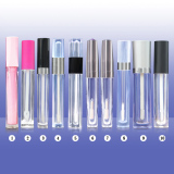 Private Label Different Colored Bottles for Lip Gloss