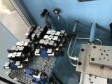 Proporation valve testing