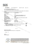 ASTM F963, Total Lead, Phthalates