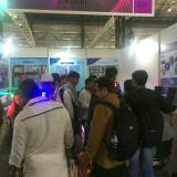2016 India Bombay Led Lighting Exhibiton,We Exhibit Our Led Display Module