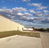 Our Wareshouse Outside
