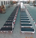 HG-1030 Electric Platform Trolley
