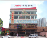 Jusbe Building