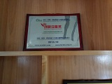 Innovative Equipemnt Award