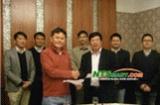 Met Thailand Seven Five Distributor Co., Ltd. Sign Cooperation Agreement