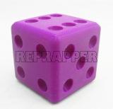 3d printed dice