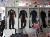 high quality wetsuit china supplier